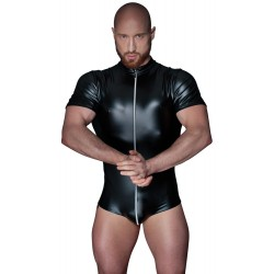 Men's Body Wetlook S