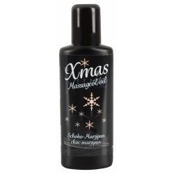 Christmas Massage Oil