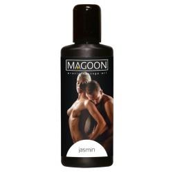 Jasmine Erotic Massage Oil