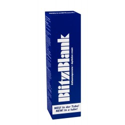 BlitzBlank shaving cream 125ml